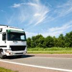 Pandemia uderza w transport drogowy