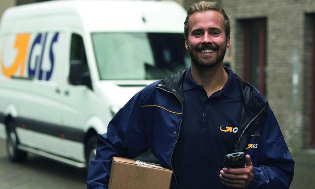 GLS wprowadza nowy, bardziej bezpieczny odbiór paczek kurierskich