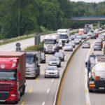 Kierowcy podróżujący A4 Katowice-Kraków przechodzą na automatyczną stronę mocy