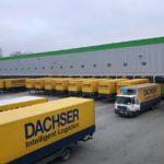 Dachser rozwija sieć połączeń z Poznania do Niemiec