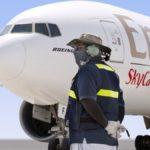 Linie Emirates SkyCargo otwierają połączenie towarowe do Bogoty