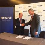 Hiszpańska fuzja Gefco i Bergé zatwierdzona