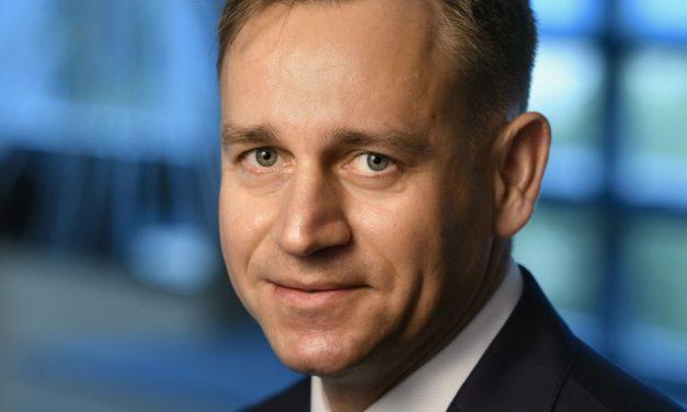 Awans polskiego menedżera – Andrzej Bułka prezesem zarządu Fracht FWO Polska