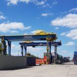 Spedcont partnerem Rail Cargo Group w obsłudze połączeń do Turcji