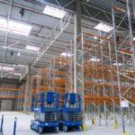 ESA logistika z kolejnym projektem in-house, tym razem pod nadzorem celnym