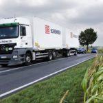 Transport drogowy – sytuacja i wyzwania