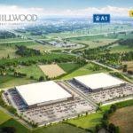 Hillwood wchodzi na rynek częstochowski