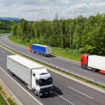 Telematyka podstawą bezpiecznego transportu