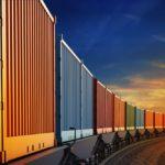 Transport kolejowy towarów niebezpiecznych w 30 dni do Chin