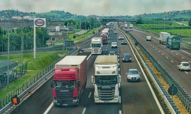 Marketing w firmie transportowej – jak wyróżnić swój biznes w sieci?