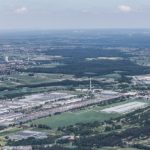 Panattoni Europe buduje 73 000 m kw. powierzchni w Tychach.