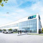 7R i InSite Real Estate zrealizują projekt nowoczesnego Centrum Technicznego dla BWI Group