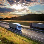 Automatyzacja i analiza danych przyszłością transportu