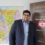 Stefana Sciancalepore nowym Dyrektorem Generalnym Spółki ICTS