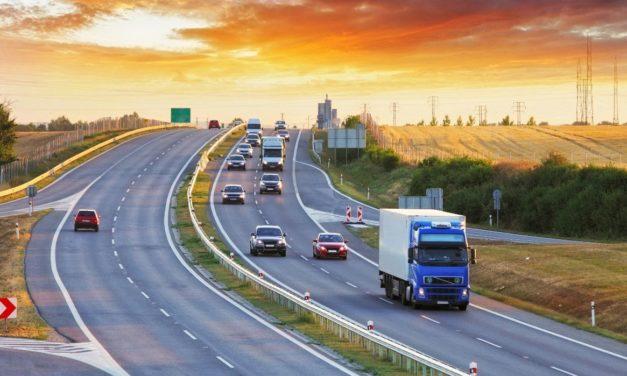 Everoad rozwija regularne linie transportowe z klientami.