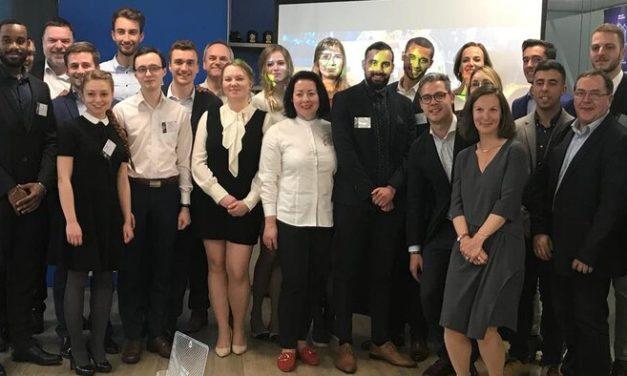 Sukces polskich studentów w międzynarodowym konkursie