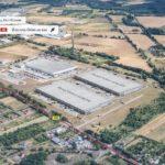 Panattoni rozbudowuje S3 – 70 000 m kw. Panattoni Park Gorzów Wielkopolski