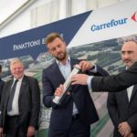 Carrefour i Panattoni po raz drugi