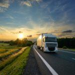Europejski transport drogowy wkracza na nowy tor