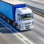 Jak sztuczna inteligencja zmieni transport ciężarowy