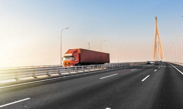 Transport drogowy z Chin: nowy etap rozwoju Jedwabnego Szlaku