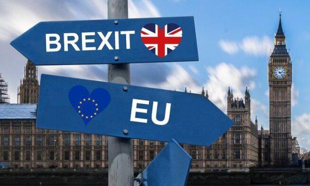 Unia Europejska nie przygotuje przedsiębiorców na brexit