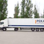 Pekaes otworzył Agencję Celną w Świnoujściu