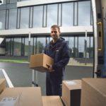 Kurierzy GLS dostarczają zamówienia online dla klientów IKEA