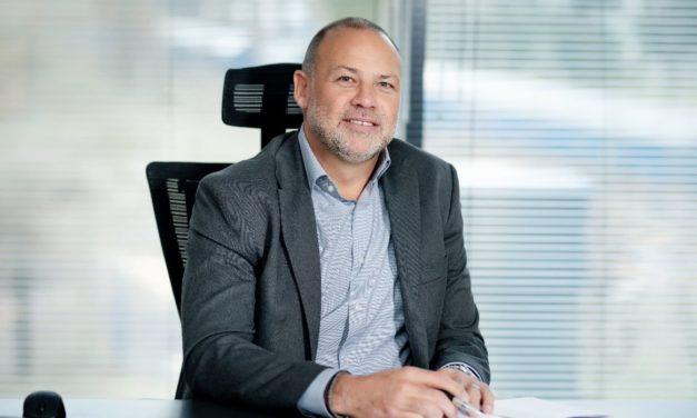 DHL Supply Chain powołuje Hendrika Ventera