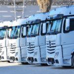 Zarządzający transportem na celowniku służb kontrolnych