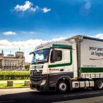 Grupa Raben stawia na współpracę z rynkiem niemieckim