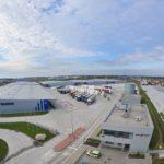 Katoen Natie przejmuje działalność logistyczną Nijhof-Wassink w Polsce