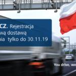 Czechy zmiana myta-ważne uwagi dla przewoźników