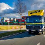 Geis PL dynamicznie rozwija działalność w zakresie kompleksowych usług logistycznych.