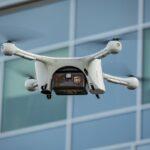 Drony UPS w kalifornijskim San Diego