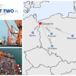 Fracht FWO Polska otwiera oddział w Szczecinie