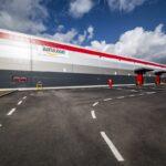 P3 Logistic Parks zbudował centrum logistyczne dla Amazona