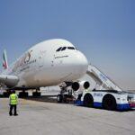 Grupa Emirates ogranicza działalność