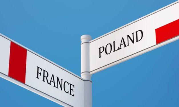 Transport do Francji w dobie pandemii koronawirusa. Aktualizacje, zmiany, obowiązki