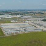 Nowa współpraca Panattoni i VS Transport
