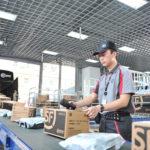 UPS I SF Holding nawiązują współpracę