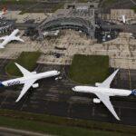 Dwa razy więcej samolotów w ciągu najbliższych 20 lat
