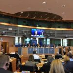 Unijna debata w obronie polskich przewoźników
