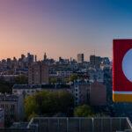 Proces zmiany marki Statoil na Circle K w Warszawie zakończony