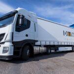 Północ i południe Europy – kolejne linie drobnicowe DTW Logistics
