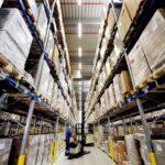 Logistyczna obsługa Dachser dla tesa tape