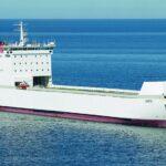 Kolejny statek na linii Gdynia-Karlskrona