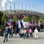 16 Targi Inter Cars na Stadionie Narodowym