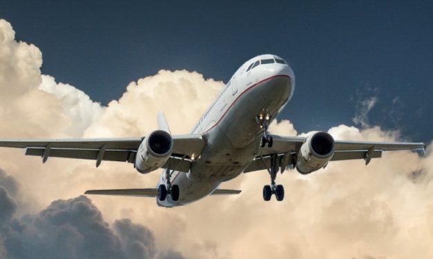 Niemal 35 000 samolotów potrzebnych w ciągu następnych 20 lat
