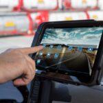 XPO Logistics Europe instaluje rozwiązania telematyczne firmy Trimble w wybranych pojazdach swojej europejskiej floty